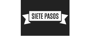 <span>Siete Pasos</span>